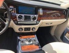 Rolls-Royce Ghost de vanzare