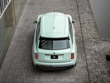 Rolls-Royce la Auto Shanghai 2021