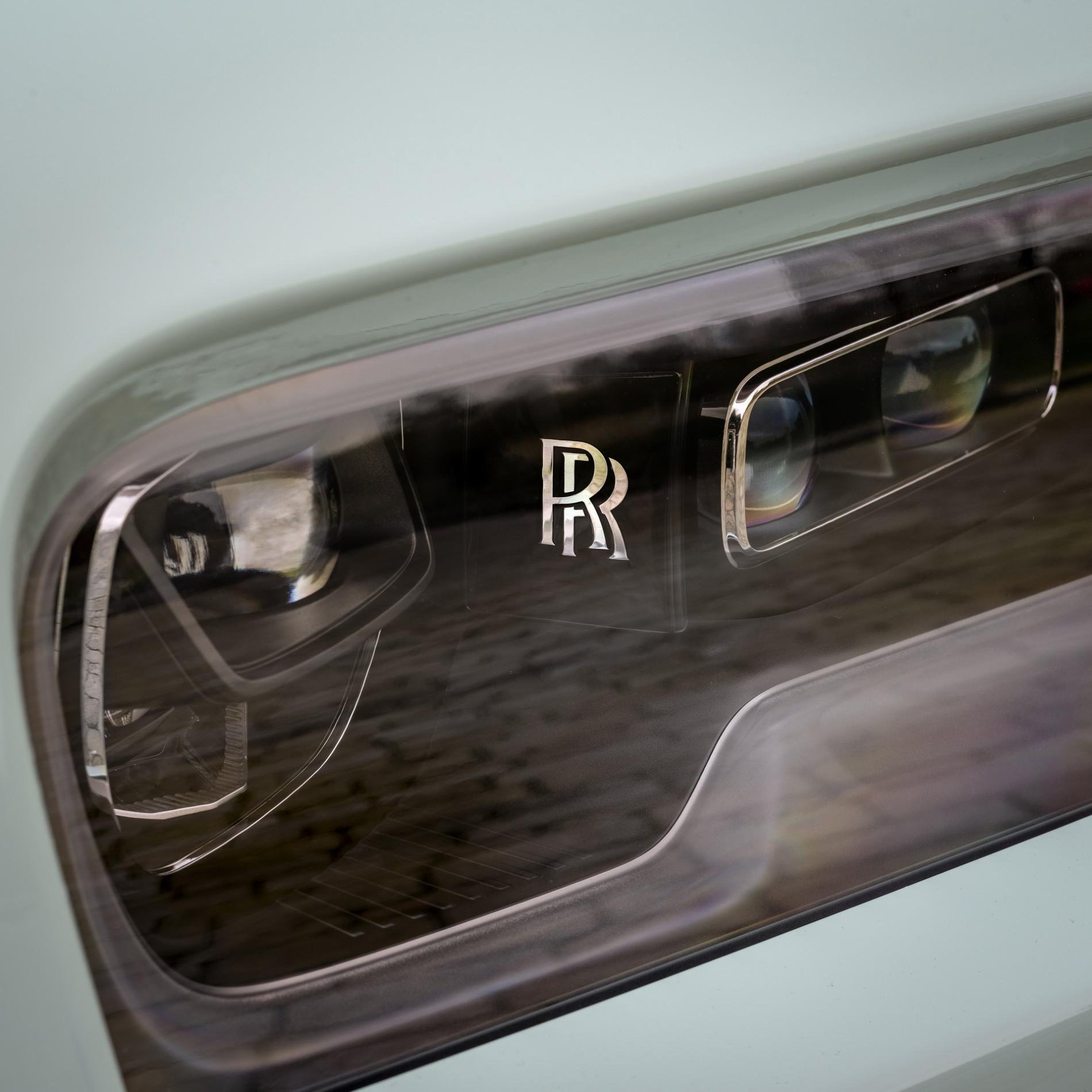 Rolls-Royce la Auto Shanghai 2021 - Rolls-Royce la Auto Shanghai 2021