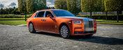 Rolls-Royce nu vrea sa mai faca masini pentru