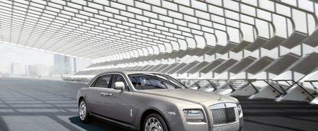 Rolls-Royce spune NU motoarelor diesel