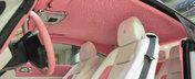 Traieste viata in roz la bordul acestui Rolls-Royce cu doua usi, patru locuri si 632 CP