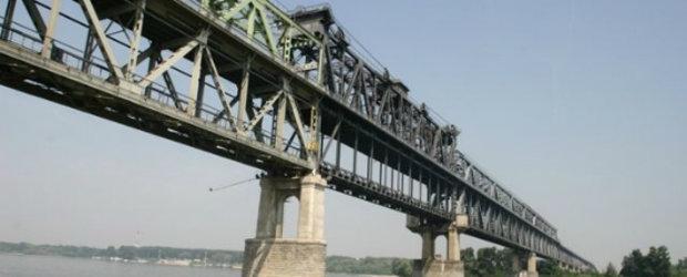 Romania ar putea micsora taxa de trecere a podului Giurgiu-Ruse