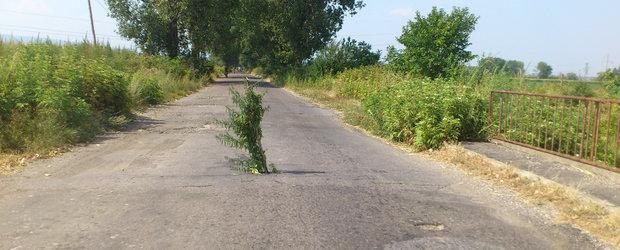 Romania are cele mai proaste drumuri din UE. Potrivit bugetului, asa vor ramane!