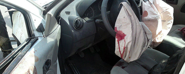 Romania, campioana la accidente auto grave: de ce in Moldova au loc cele mai multe accidente?