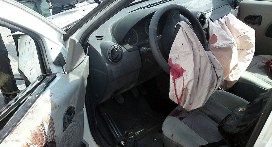 Románia vezeti a halálos autóbalesetek listáját az EU-ban