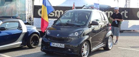 Romania, castigatoare in Germania la 'smart Times', cea mai mare adunare mondiala de smart