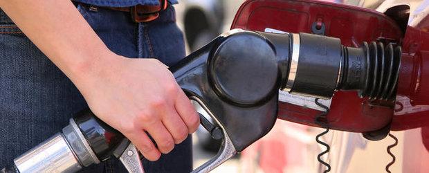 Romania, inclusa in topul tarilor cu cea mai scumpa benzina la pompa