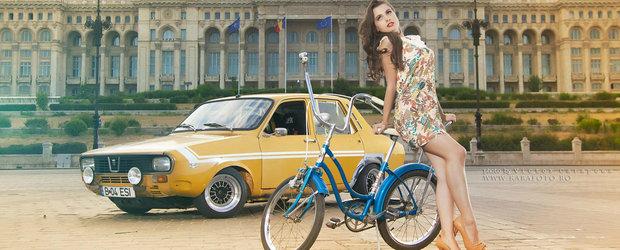 Romania, locul 3 la capitolul vechituri in Europa: tara noastra, in topul tarilor cu cele mai vechi automobile