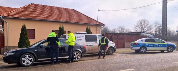 Romania s-a umplut de rable. Jumatate dintre masinile oprite anul trecut in trafic, descoperite cu probleme tehnice majore