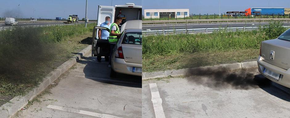 Romania s-a umplut de rable. Peste jumatate dintre masinile oprite zilele acestea in trafic, descoperite cu probleme tehnice majore