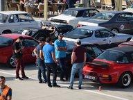 Romanian Retro Racing etapele 5 si 6 2019 Motorpark Adincata
