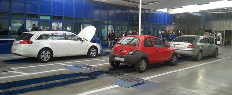 Romanii cu masini mai vechi de 12 ani vor trebui sa efectueze ITP-ul anual