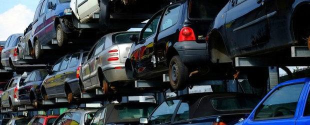 Romanii incurajati sa scape de masinile vechi si in 2020. Programele RABLA si RABLA Plus incep in martie