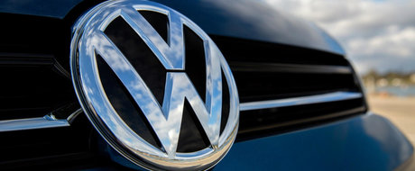 Romanii nu mai vor Volkswagen. Vanzarile au scazut dramatic in septembrie