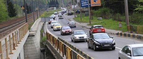 Romanul dependent de masina: cum a ajuns Bucurestiul sa aiba mai multe masini decat locuitori
