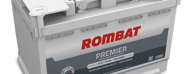 ROMBAT si AD AUTO TOTAL au semnat un parteneriat important pentru piata auto din Romania