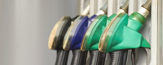 Rompetrol a ieftinit benzina si motorina