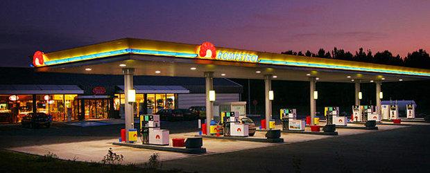 Rompetrol deschide 2 benzinarii in Bulgaria