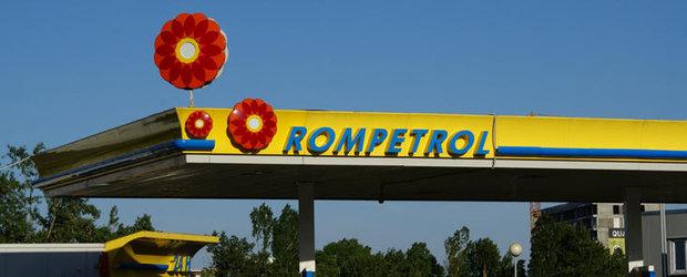 Rompetrol investeste peste 27 de milioane de dolari in lucrarile de foraj de la Focsani