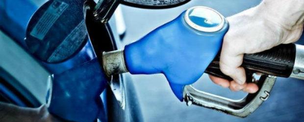 Rompetrol si Lukoil au scumpit motorina