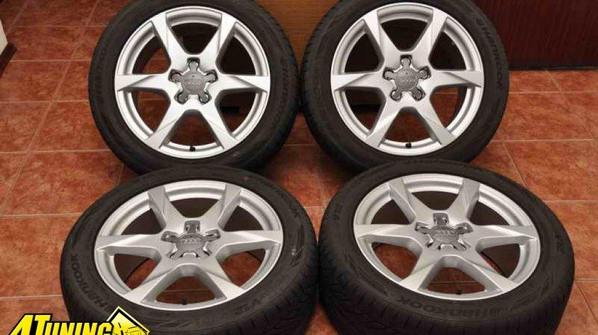 ROTI AUDI A4 A6 17 inch 5x112