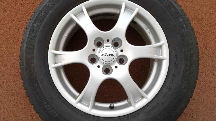 Roti Hyundai Tucson / Kia Sportage – Jante aliaj 215 65 16