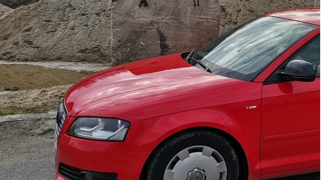 Roti iarna 16 Audi A3 8P