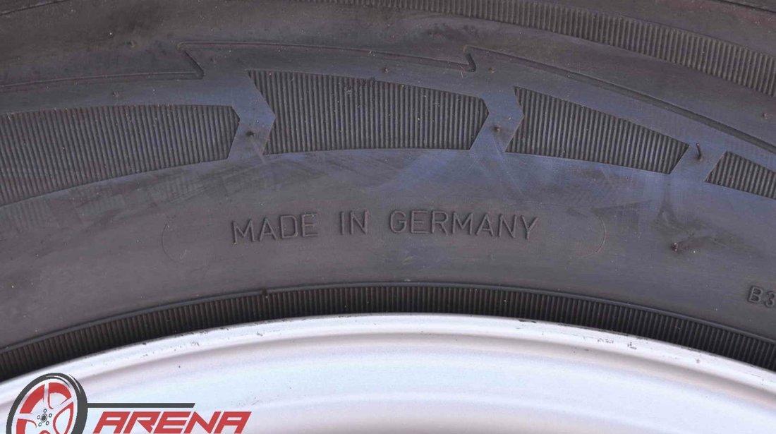 Roti Iarna 16 inch Originale Audi A4 8W B9 Good Year 205/60 R16 92H