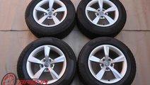 Roti Iarna 16 inch Originale Audi A6 4G C7 Pirelli...