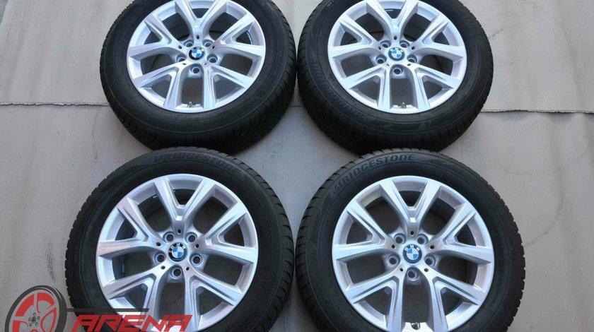 Roti Iarna 17 inch Originale BMW X1 F48 X2 F39 Bridgestone 205/60 R17