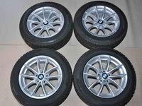 Roti Iarna 17 inch Originale BMW X3 F25 X4 F26 Pirelli 205/65 R17