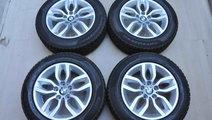 Roti Iarna 17 inch Originale BMW X3 F25 X4 F26 Pir...