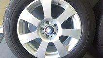 Roti iarna 17 inch originale Mercedes GLK 235/60R17 Dunlop