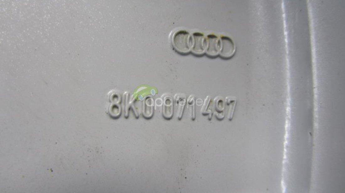 Roti Iarna Audi A4 8K 17'' Jante 17 Originale 225/50/17 Dunlop Sp WinterSport dot 2015