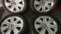 Roti iarna BMW 205/60/R16 Seria 3 F30 F31 Seria 4 ...