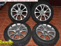 Roti Iarna noi Audi A4 A6 TT Dunlop WinterSport 3D AO 225 50 R17