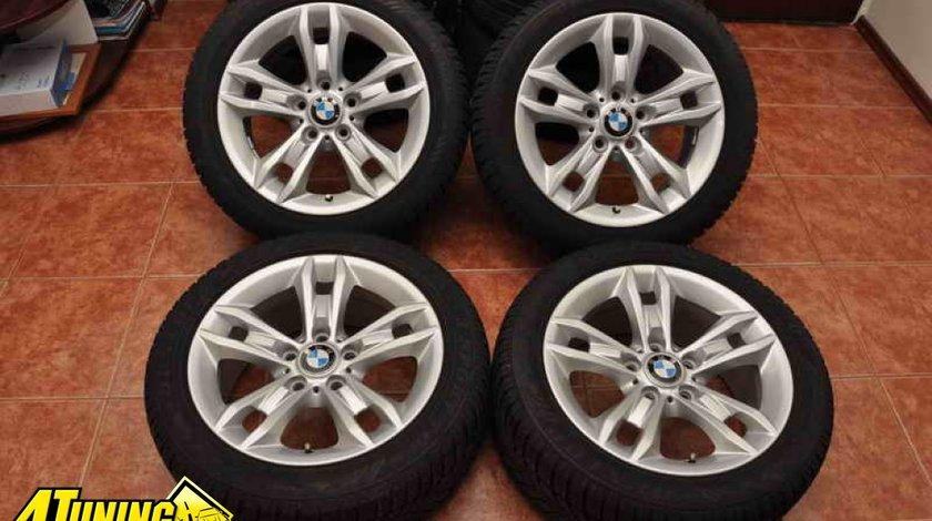 Roti Iarna originale BMW X1 E84 17 inch Dunlop 225 50 R17