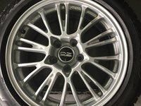 Roti iarna R17 jante OZ anv 225/50R17 Pirelli Audi/Skoda/VW/Mercedes