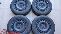 Roti Iarna Tabla 16 inch Originale VW Passat B8 Sk...