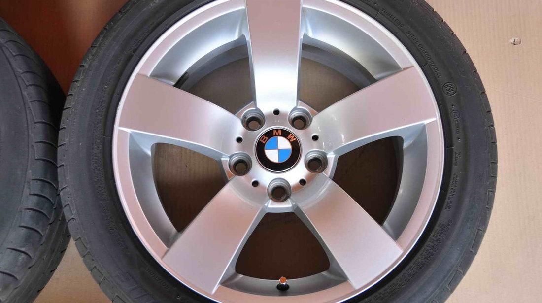 Roti Originale BMW Seria 5 E60 E61 17 inch 245/45/R17