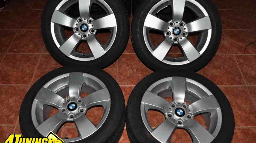 ROTI Originale BMW Seria 5 X drive 17 inch