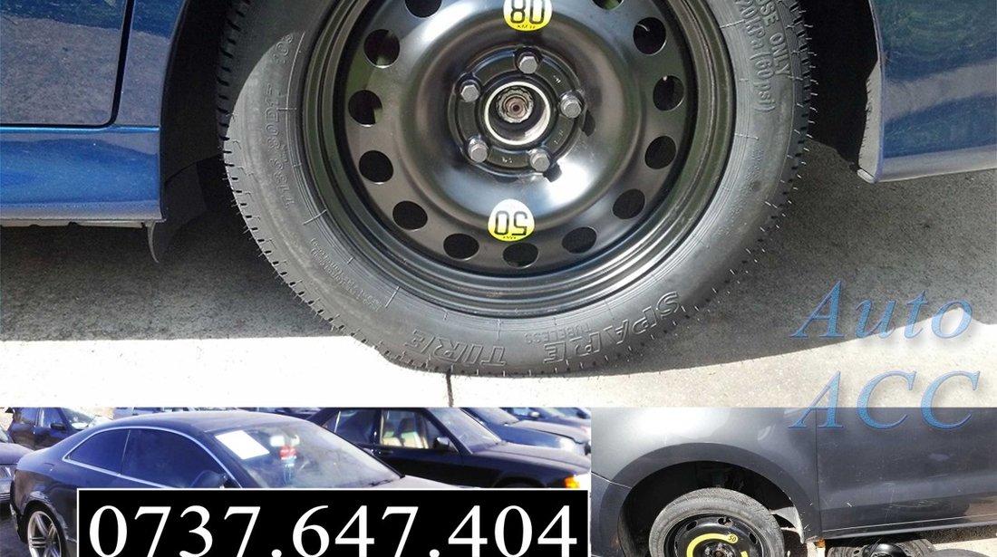 Roti rezerva Slim / subtiri – pentru orice masina - orice marca