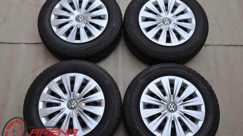 Roti Tabla Originale Audi A3 VW Golf 5 6 7 Jetta Touran Caddy Octavia 2 3 Yeti Seat 195/65 R15