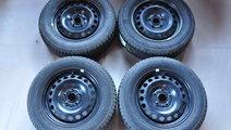 Roti Vara 15 inch VW Golf 5 6 Jetta, Audi A3, Skod...