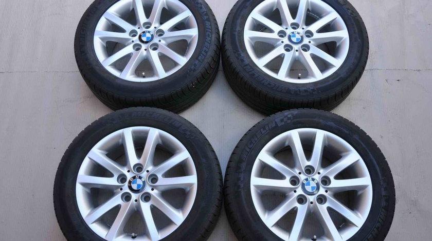 Roti Vara 16 inch Originale BMW Seria 1 E81 E87 Seria 3 E36 E46 Z4 E85 Michelin 225/50 R16