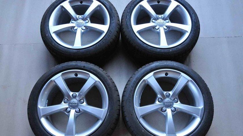 Roti Vara 17 inch Audi A3 8V 8P Sportback Dunlop 225/45 R17