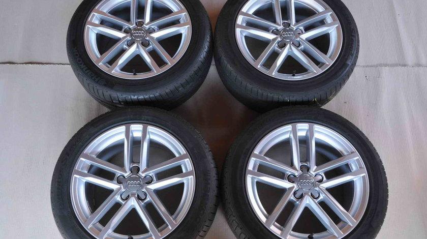 Roti Vara 17 inch Originale Audi TT 8S 8J Audi A6 4F Hankook 245/45 R17