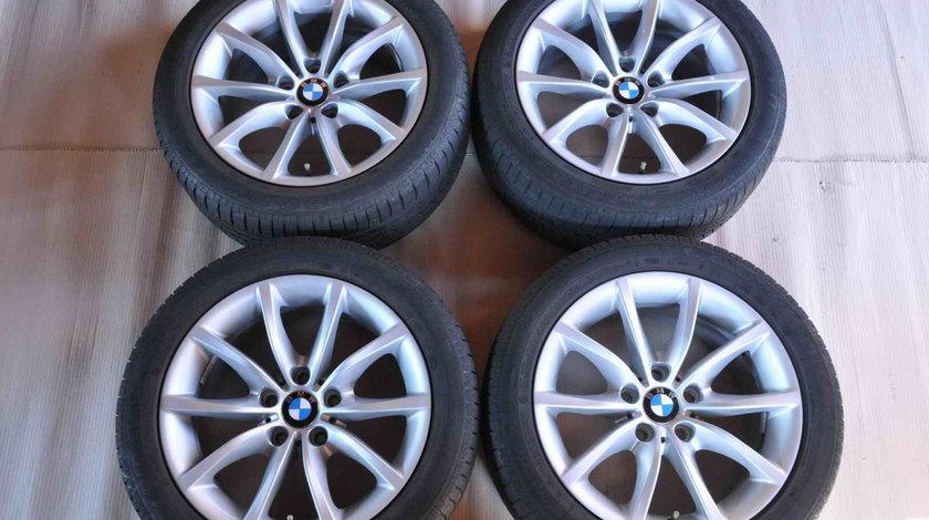 Roti Vara 17 inch Originale BMW Seria 5 6 E60 E61 E63 E64 245/45 R17