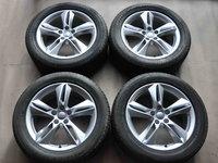 Roti Vara 18 inch Audi Q3 Vw Tiguan Bridgestone 235/50 R18